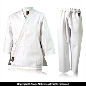 Advanced Heavyweight Gi